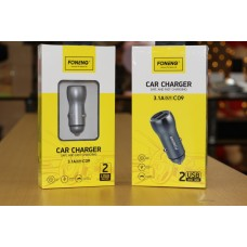 Foning UPS 2 port Android car charger