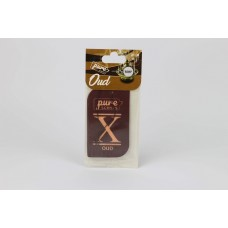 car air  X freshener, long-lasting European specifications, with the oud tank