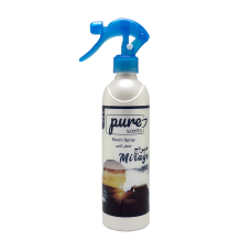Air freshener and deodorant with plasma feature Mirage scent 460 ml
