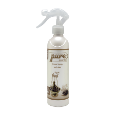 Air freshener and deodorant with plasma feature oud scent, 460 ml