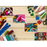 Sewing tools and accessories