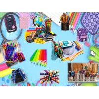 Office and school tools