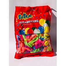 Bag of colors 500 balloons